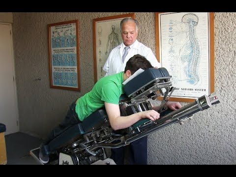 Gimnasia para la columna vertebral después de la eliminación de la hernia intervertebral