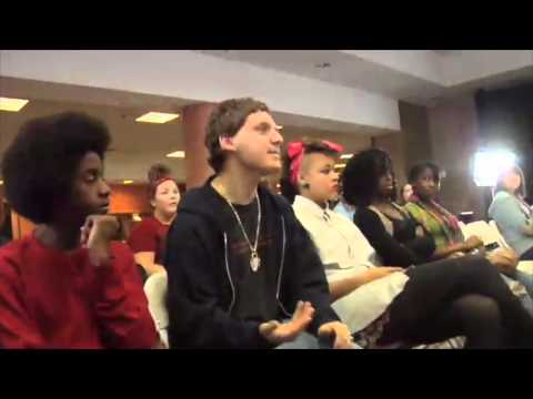 """NWP Youth Leadership - Phase 1 - """"Personal Journey, Personal Culture""""..."""