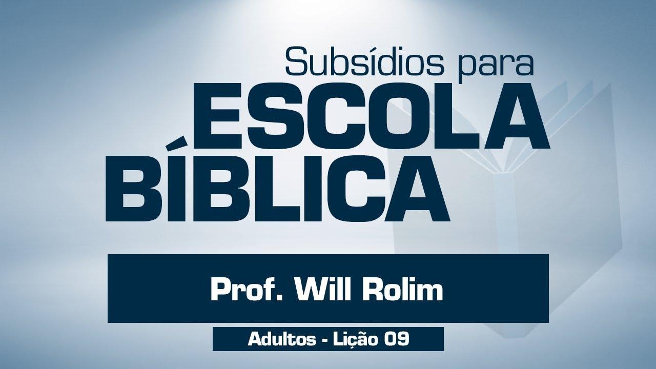 O Conhecimento de Deus que Conduz ao Crescimento Espiritual