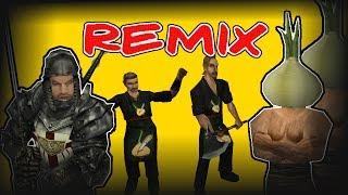 [REMIX] SIEKAM CEBULKĘ - GOTHIC REMIX