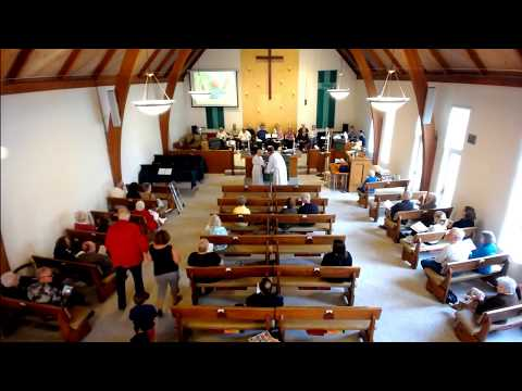 Sunday Worship September 15, 2019 at Unity Lutheran Church – ELCA