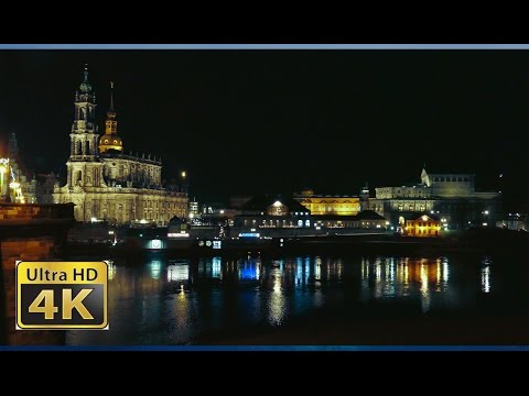 Dresden Altstadt / Amazing 4k Ultra Hd Video FZ1000 Mp3