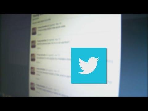 Twitter Suspends 235K Accounts For Promoting Terror