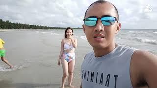 Tour to Shaira's Beach Resort in Palani, Balud, Masbate