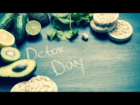 This is How to Start Detoxifying!