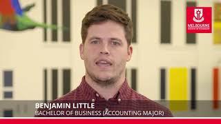 MIT seeks innovative minds. Business Accounting Degree @ MIT