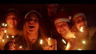 BARBAR PUNK - Vánoce Vánoce - official video