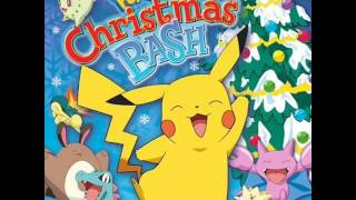 Nobody Don't Like Christmas - Pokémon Christmas Bash (2001)
