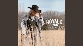 Royale Lynn No Saddle