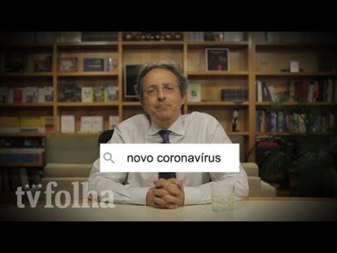Esse médico vai tirar suas dúvidas sobre o novo coronavírus