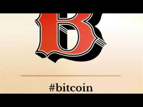 Bitcoin  (Created with @Magisto)