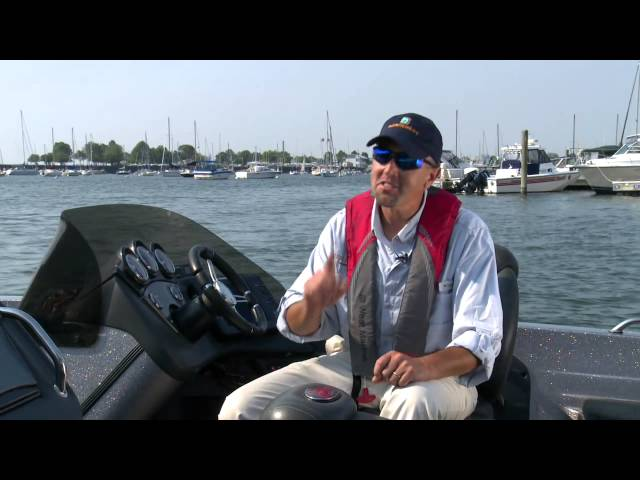 Water Safety: Safe Boating Gear