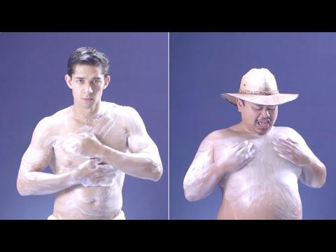 How To Become Saktong Pogi (ft. Bogart the Explorer)