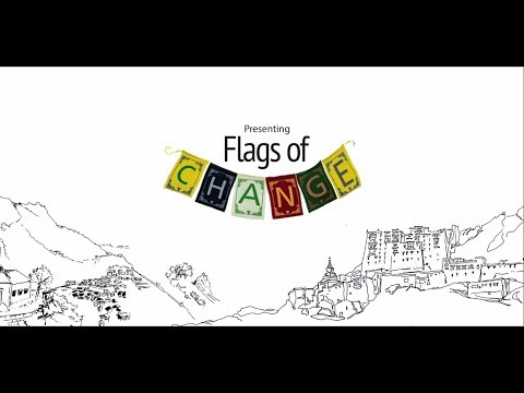 Flags Of Change