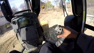 BLADE - Cat Dozer D5 - HOW TO OPERATE - 101!