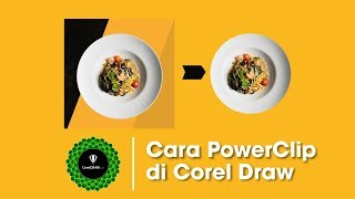 Tutorial PowerClip di CorelDraw