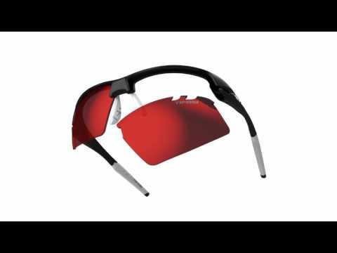 Tifosi Crit fietsbril