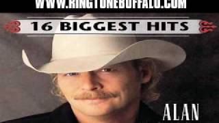 "Alan Jackson - ""Ring of Fire"" [ New Video + Lyrics + Download ]"