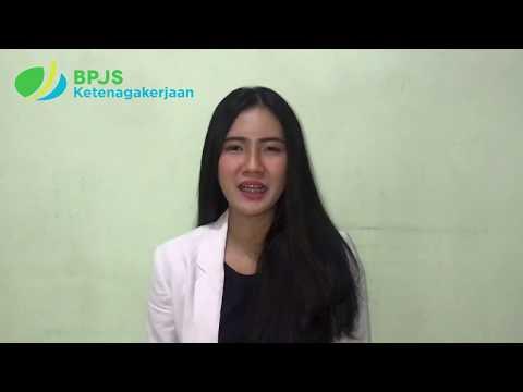 Vlog Rekrutment BPJS Ketenagakerjaan #CalonPekerjaSadarBPJSTK