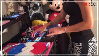 DJ Lady Style – Hip Hop mix live 2016