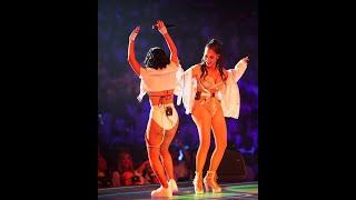 Sin Pijama - Reggaeton White Concert 2019 - Becky G y Natti Natasha