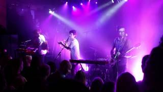 Electric Guest   Awake (Live @ Paris, La Maroquinerie)