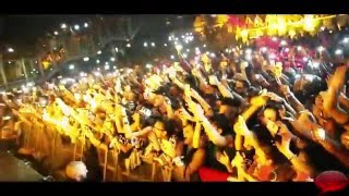 Nicky Jam The Fenix Tour