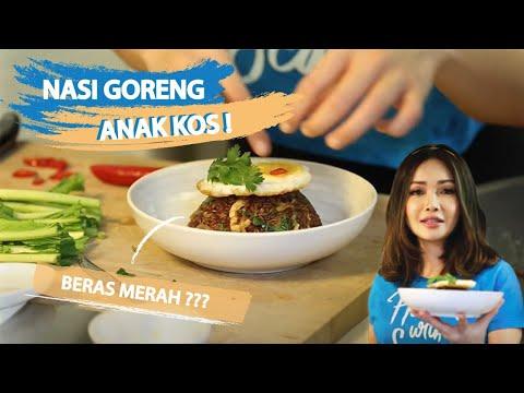 Video Nasi Goreng Kosan ala Chef Marinka