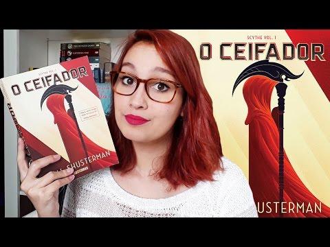 O Ceifador (Neal Shusterman) | VEDA #17 | Resenhando Sonhos