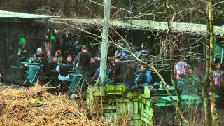 preview picture of video 'Paintballpark Aachen Saison 2013'