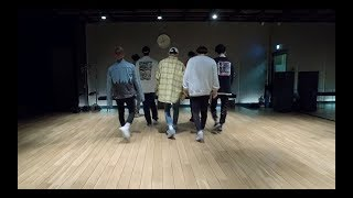 IKON   '고무줄다리기 (RUBBER BAND)' DANCE PRACTICE VIDEO (MOVING VER.)