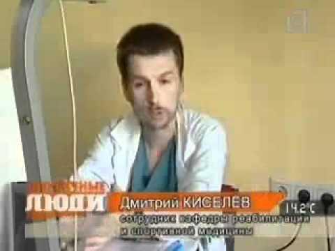 История Алексея Налогина   5-й канал, Санкт-Петербург