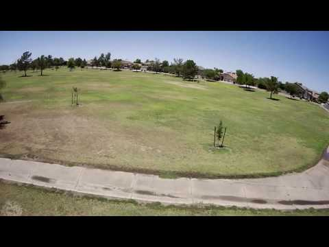 iFlight Cinebee 4k - FPV 4k Park Flight/Bird Swarm Using ND8 Filter