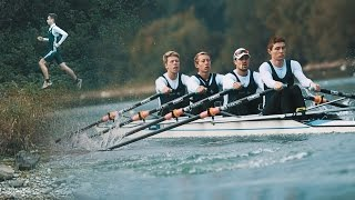Rowing is Passion - ROWER vs RUNNER