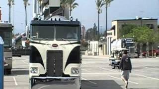 1979 Peterbilt 352 Cab Over Truckin' For Kids 2010
