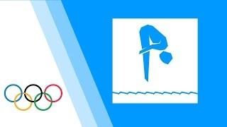 Diving - Women's Synchronized 10m Platform   London 2012 Olympic Games