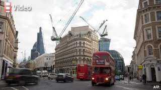 Why London is the most expensive city to build in | The Economist