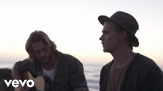 Jamestown Revival - California (Cast Iron Soul)