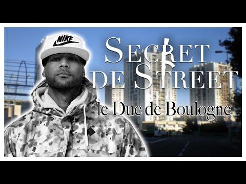 Secret de street