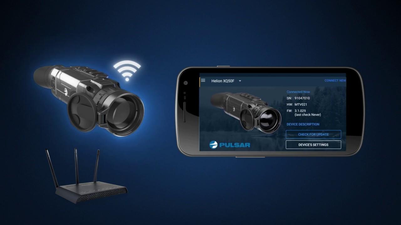 Видео о товаре Цифровой прицел ночного видения Pulsar Digisight Ultra N455 LRF с дальномером (без крепления)