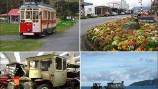 preview picture of video 'Kapiti Car Rental Paraparaumu About the Kapiti Coast'