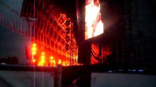 Anouk Live @ Westerpark 2010-07-10 ~ Intro Faith In My Moon (0.37 sec.)