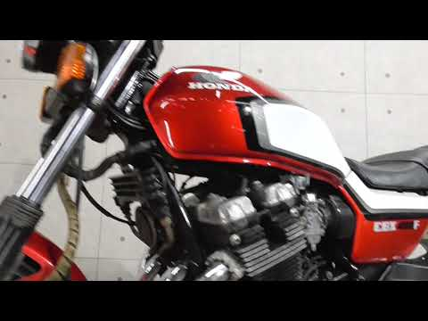 CBX400F/ホンダ 400cc 東京都 リバースオート八王子