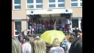 preview picture of video 'ZS Komenská Hustopeče'