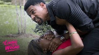 """First Look: """"Angry Men"""" 