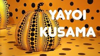 Yayoi Kusama Museum, Tokyo