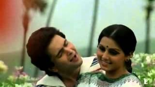 Aankhon Mein Kaajal Hai  Doosra Aadmi 1977