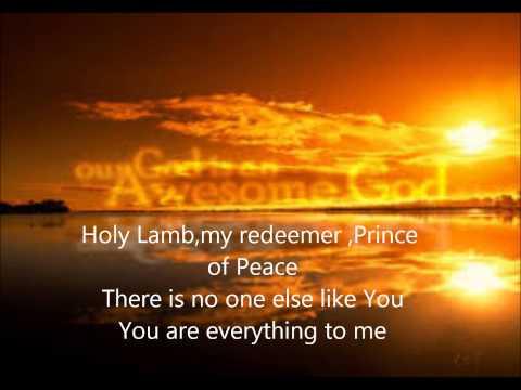 Awesome God Lyrics By Enitan Adaba And Neville D African Gospel Lyrics