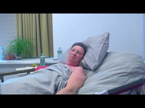 Отзыв о лечении метастатического поражения позвоночника