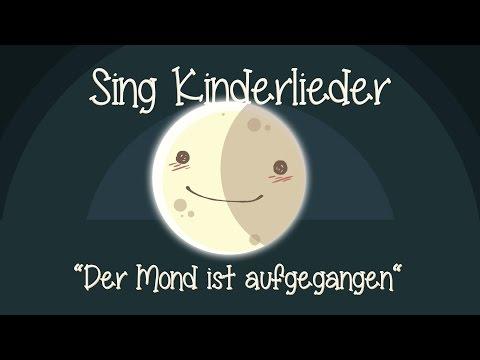 download lagu mp3 mp4 Der Mond Ist Aufgegangen, download lagu Der Mond Ist Aufgegangen gratis, unduh video klip Der Mond Ist Aufgegangen